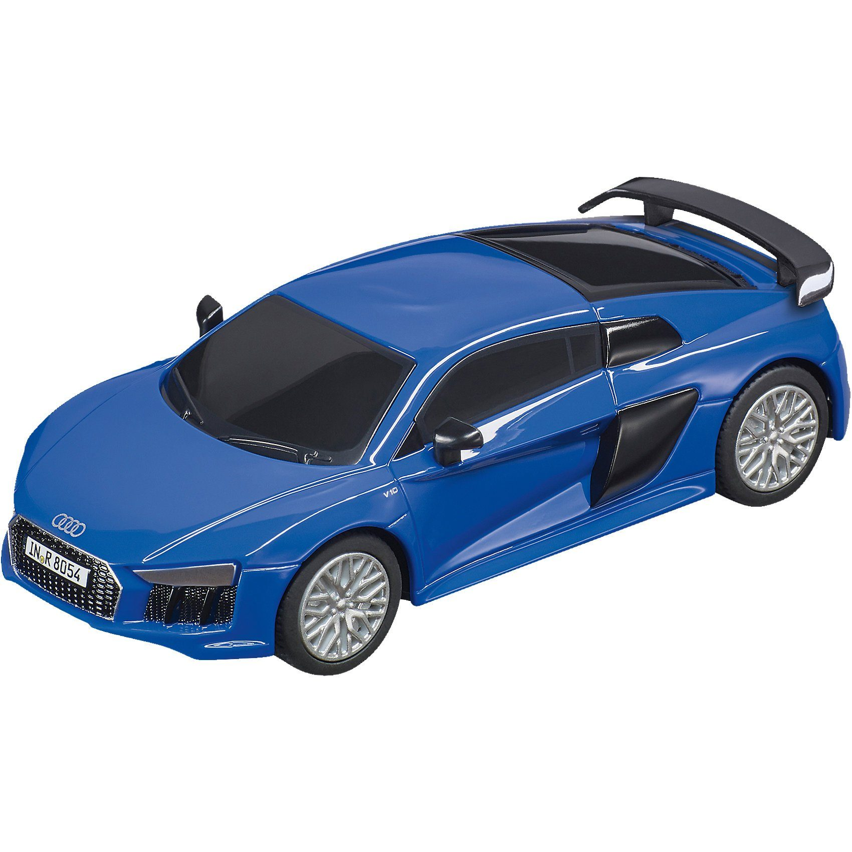 Carrera Digital 143 41395 Audi R8 V10 Plus