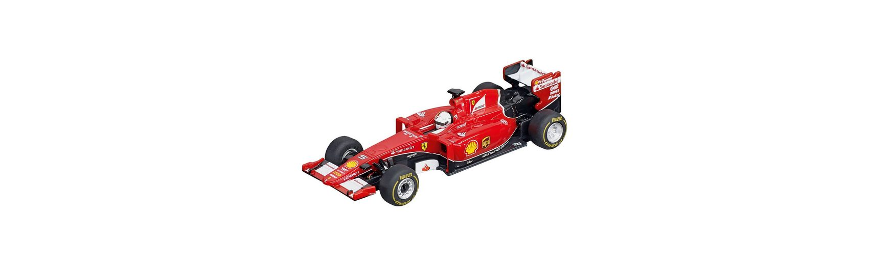 "Carrera Digital 143 41388 Ferrari SF 15T ""S. Vettel, No.5"""