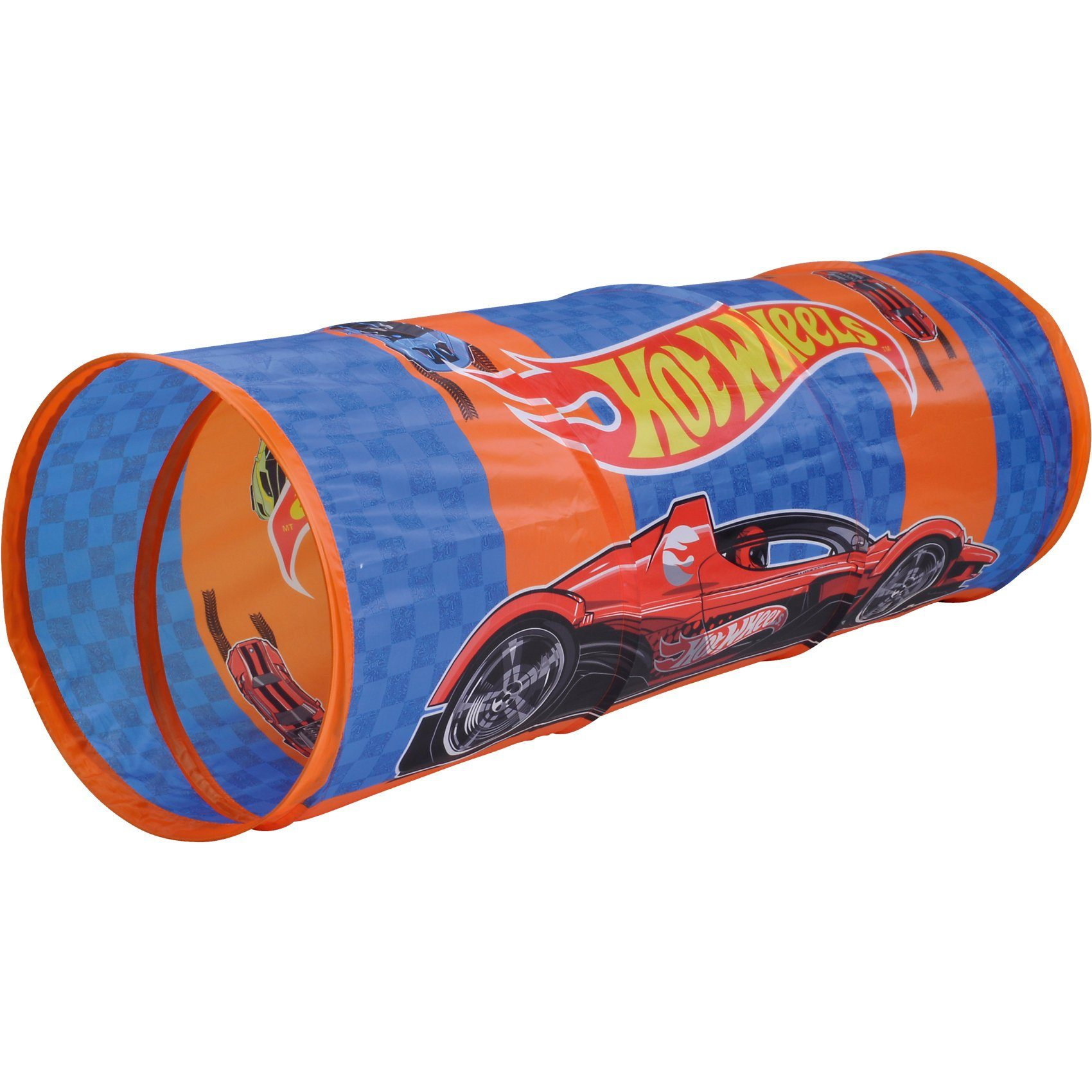 KNORRTOYS.COM Spieltunnel Hot Wheels