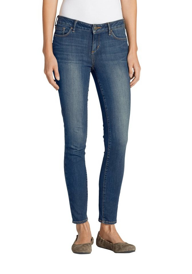 Eddie Bauer Slim Leg Jeans in Vintage
