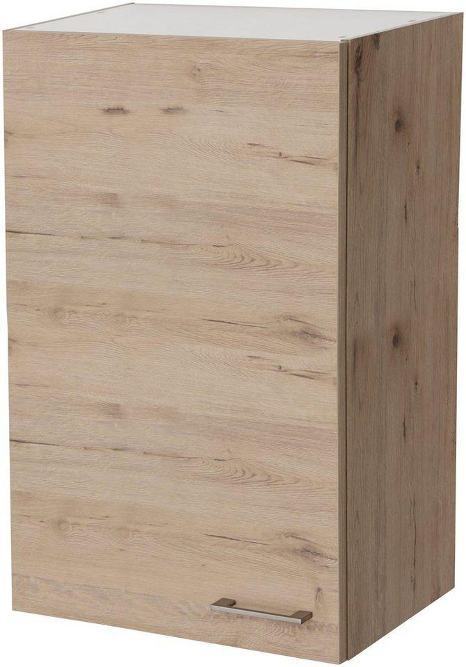 Küchenhängeschrank »Riva, Breite 60 cm« in eichefarben