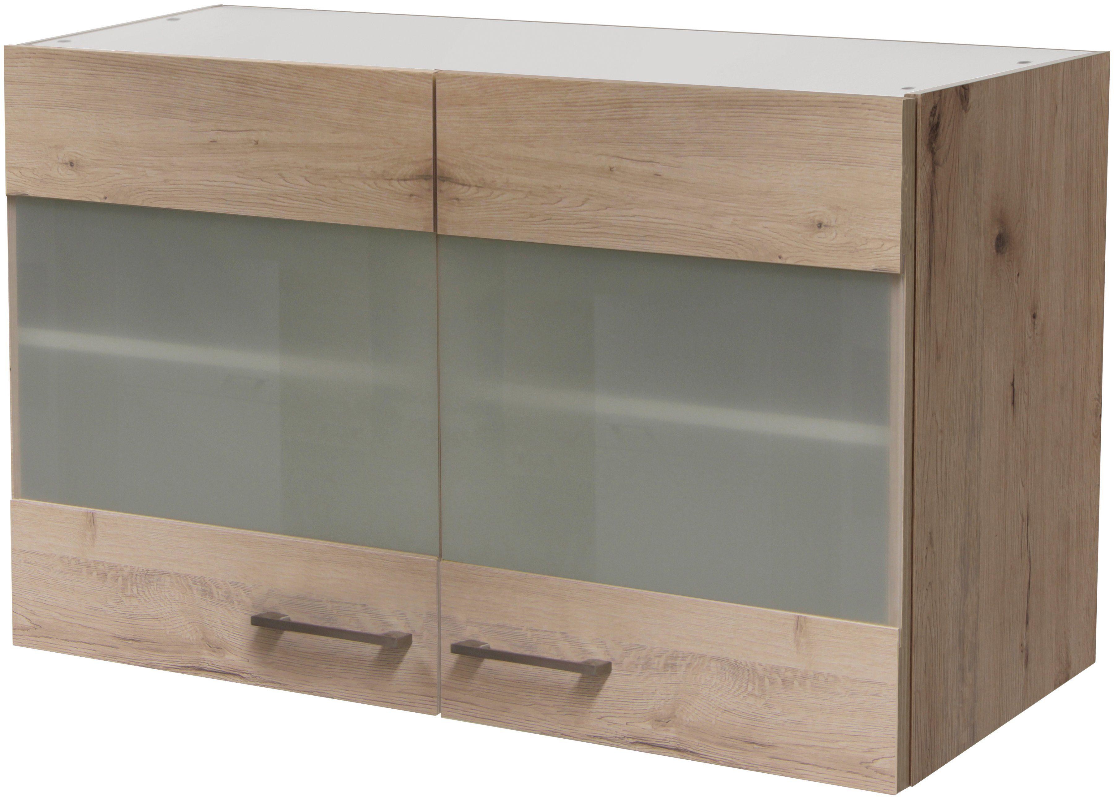 Küchenhängeschrank »Riva, Breite 100 cm«