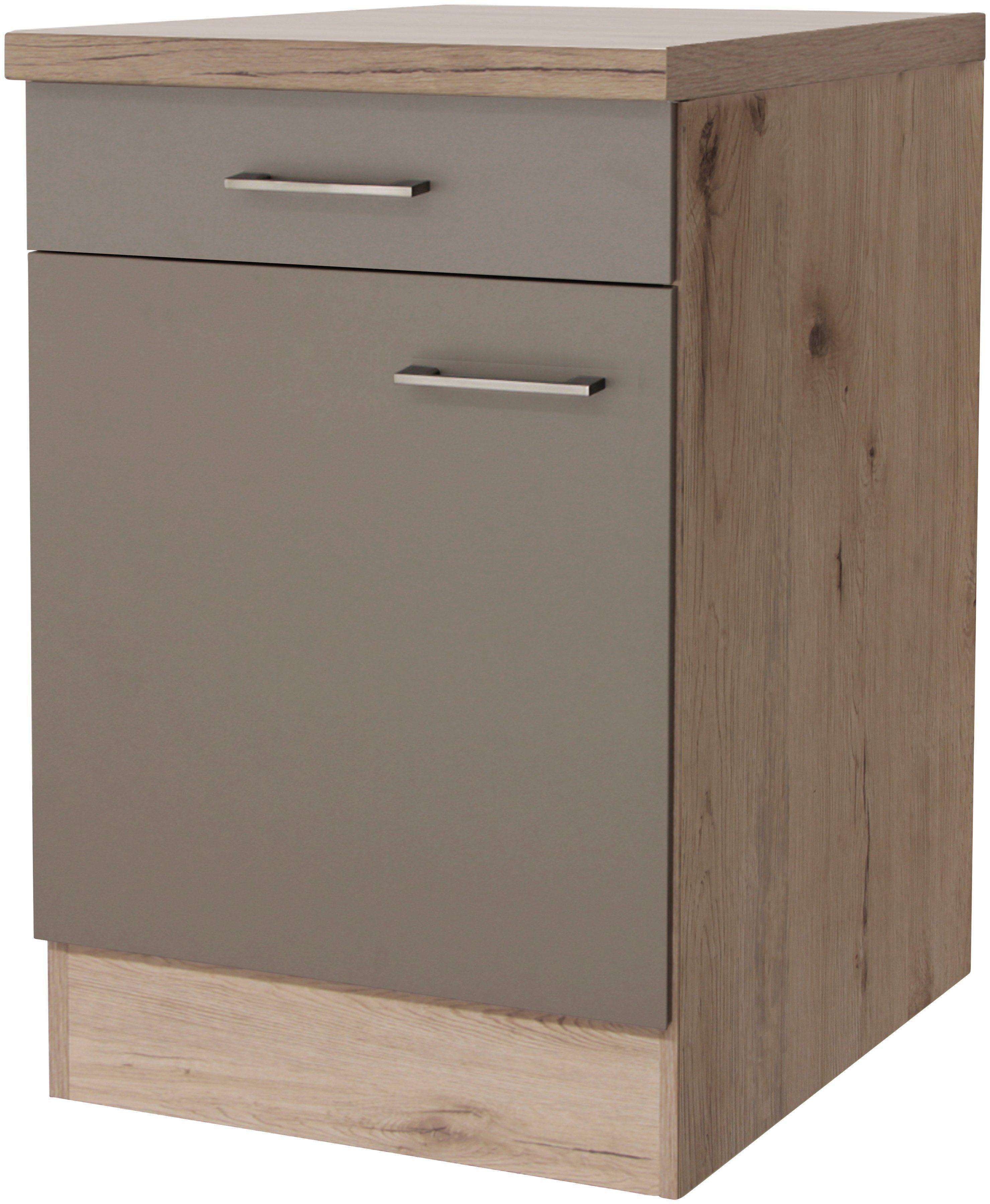 Küchenunterschrank »Riva, Breite 60 cm«