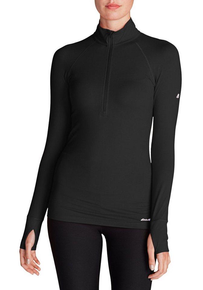 Eddie Bauer Resolution Sweatshirt in Schwarz
