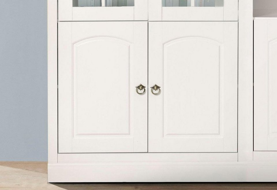 home affaire holzt ren juara h he 56 cm kaufen otto. Black Bedroom Furniture Sets. Home Design Ideas