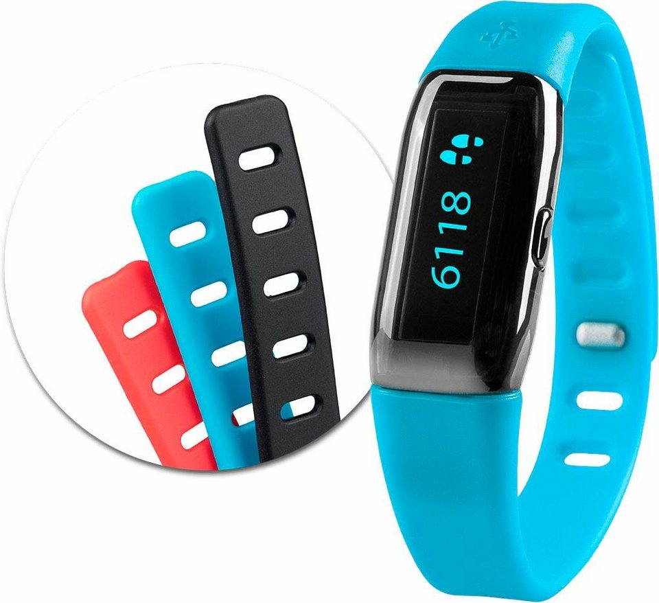 medisana activity tracker vifit connect mx3 otto. Black Bedroom Furniture Sets. Home Design Ideas