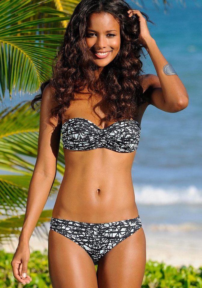 Bademode - Sunseeker Bikini Hose »Magic«, im Druckdesign ›  - Onlineshop OTTO