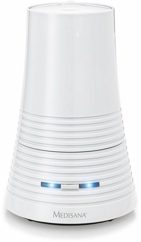 Medisana Lufbefeuchter AH 662 in weiß