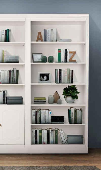 Bücherregal weiß modern  Standregal online kaufen » Modern & Klassisch | OTTO