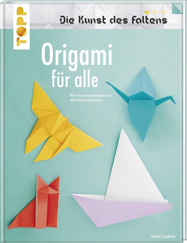 """Topp Buch """"Origami für alle"""""""
