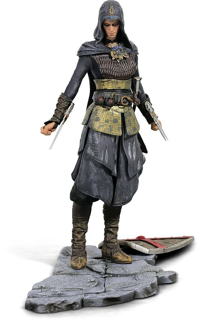 Ubisoft Fanartikel »Assassin's Creed Movie - Maria Figur«
