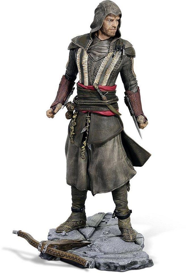 Ubisoft Fanartikel »Assassin's Creed Movie - Aguilar Figur«
