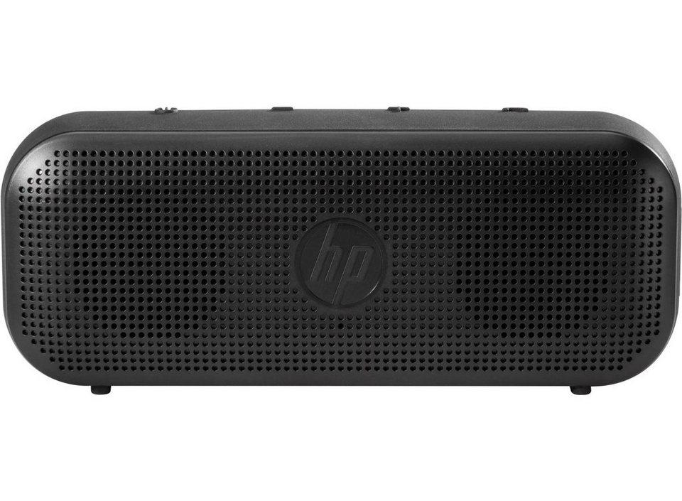 HP Lautsprecher »Bluetooth Speaker 400«