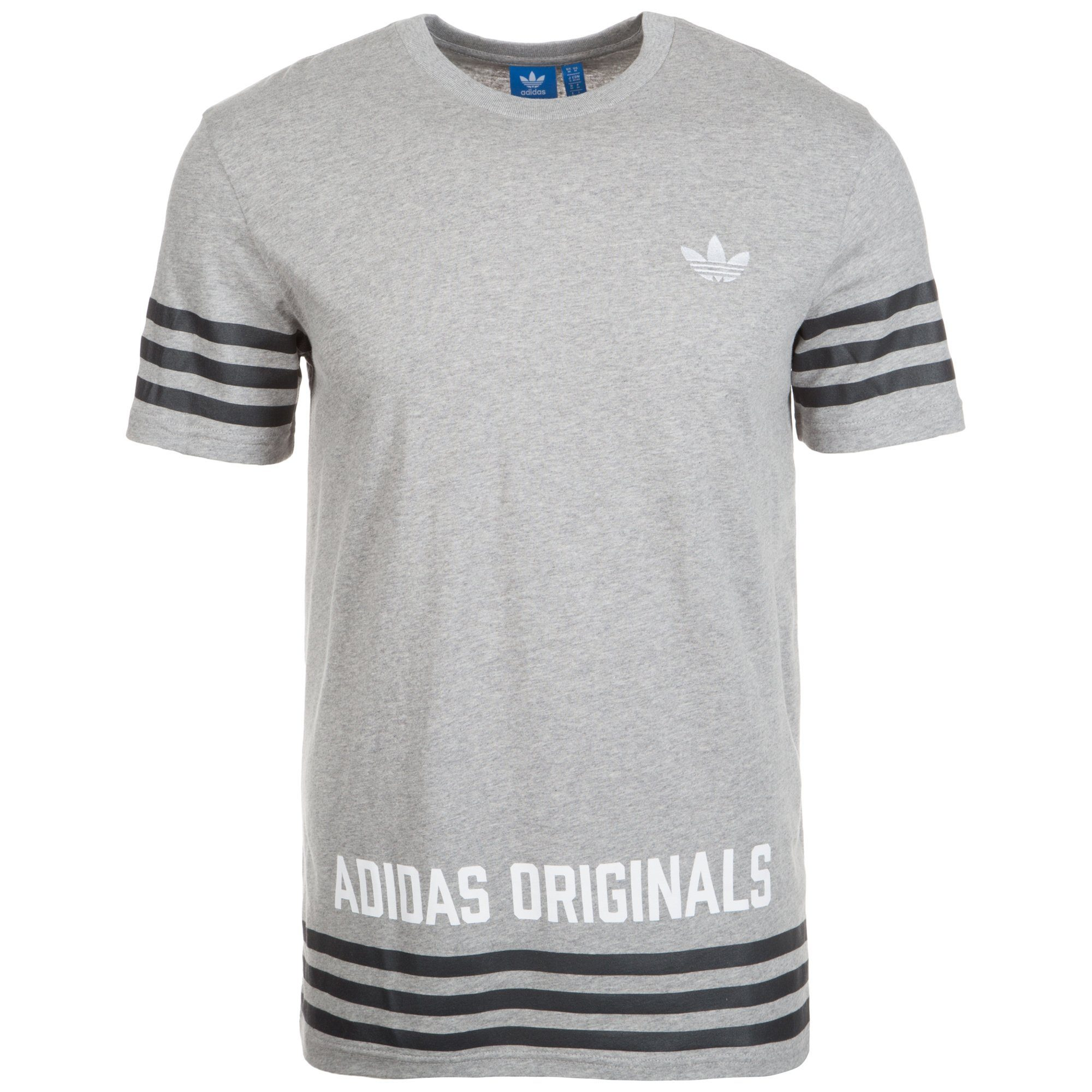adidas Originals Street Graphic T-Shirt Herren