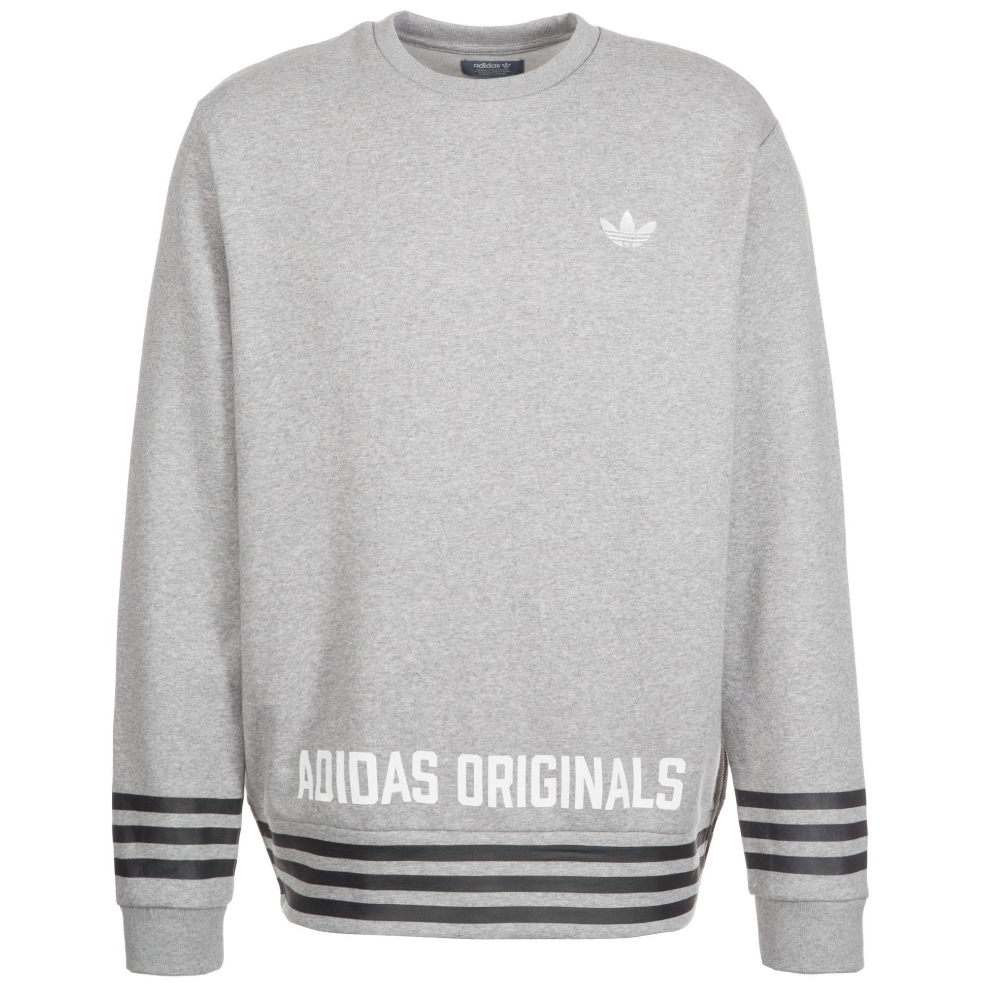 adidas originals sweatshirt herren