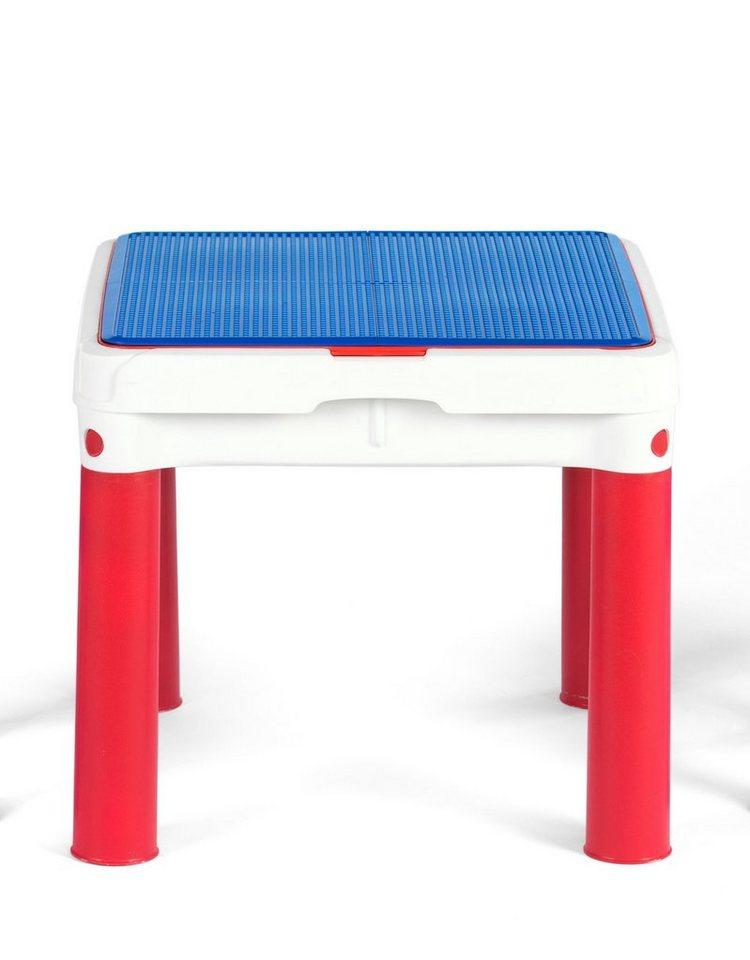 Keter Spieltisch ConstrucTable »M673« in bunt