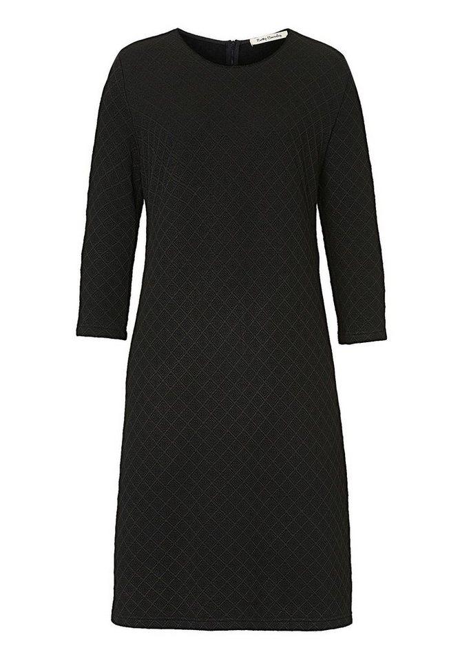 Betty Barclay Kleid in Schwarz - Schwarz