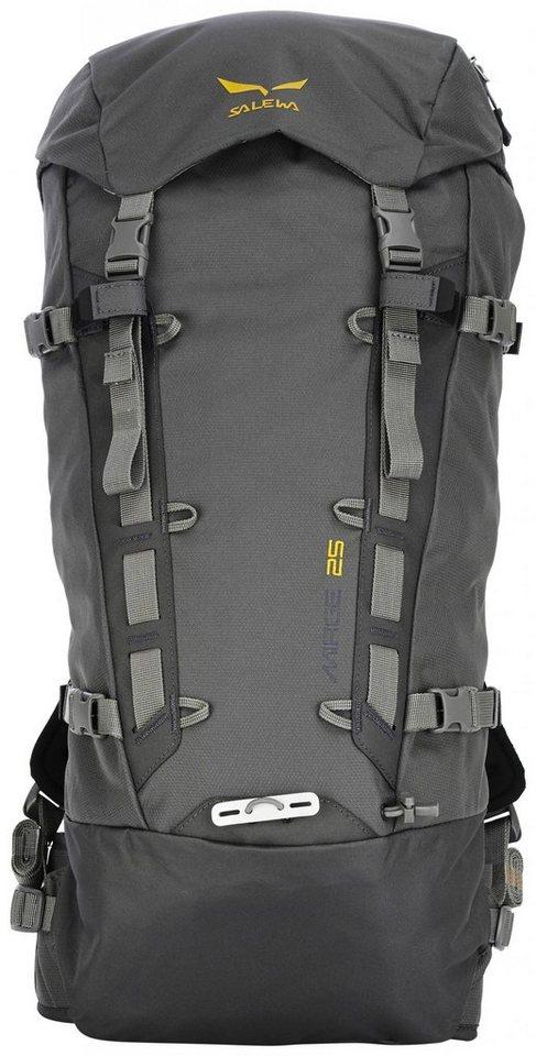 Salewa Sport- und Freizeittasche »Miage 25 Backpack« in grau