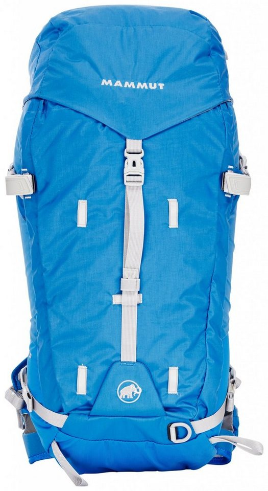 Mammut Sport- und Freizeittasche »Spindrift Light 30 Backpack« in blau