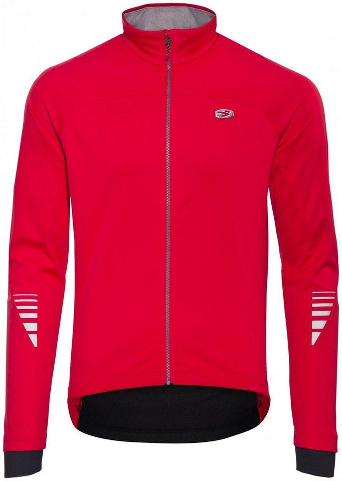 Sugoi Radjacke »RS 180 Jacket Men« in rot