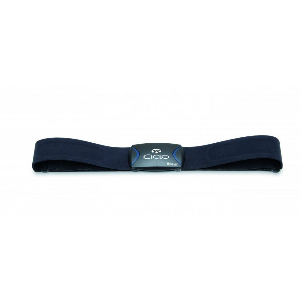 Ciclosport Brustgurt »HF-Set Textil Bluetooth Smart«