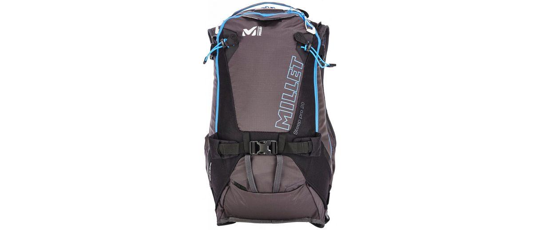 Millet Sport- und Freizeittasche »Steep Pro 20 Backpack«