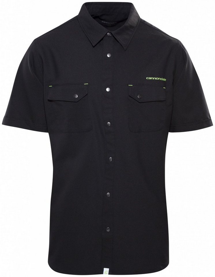 Cannondale T-Shirt »Shop Shirt Men« in schwarz