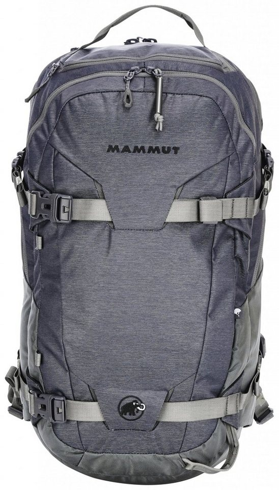 Mammut Sport- und Freizeittasche »Nirvana Ride 30 Backpack« in grau
