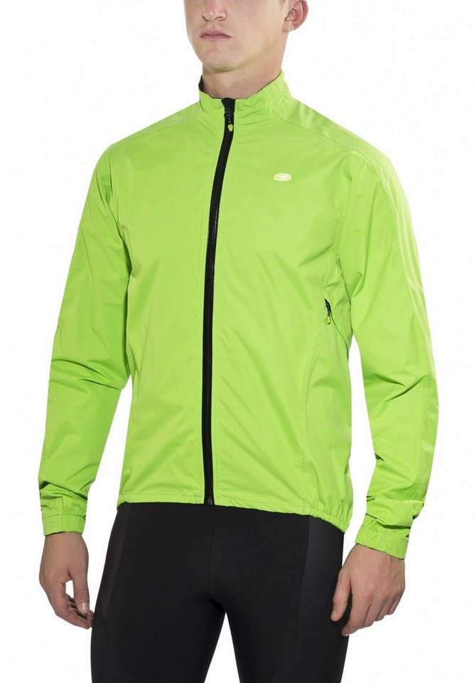 Cannondale Radjacke »Zap Bike Jacket Men green« in grün
