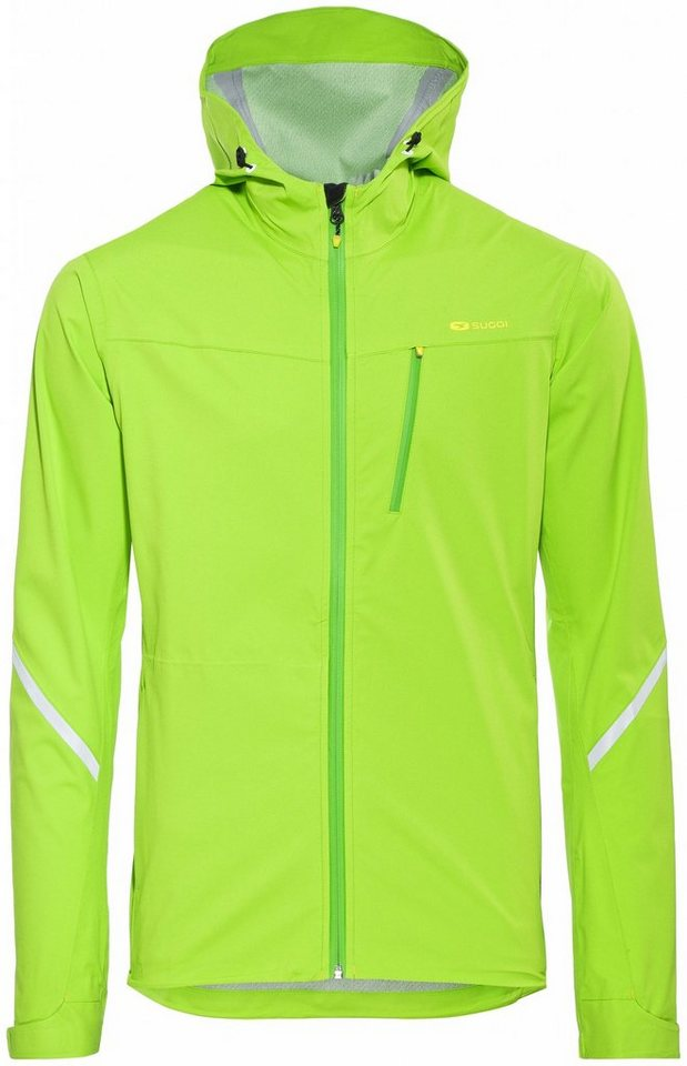 Cannondale Radjacke »Metro Jacket Men green« in grün