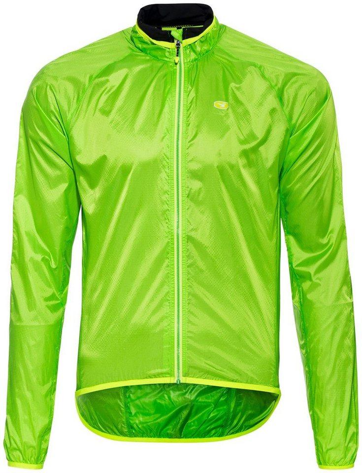 Cannondale Radjacke »RS Jacket Men green« in grün