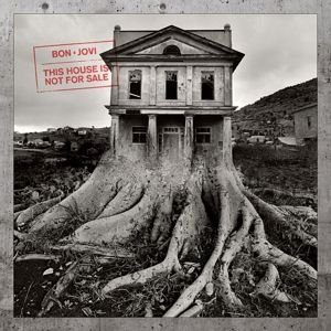 Audio CD »Bon Jovi: This House Is Not For Sale...«