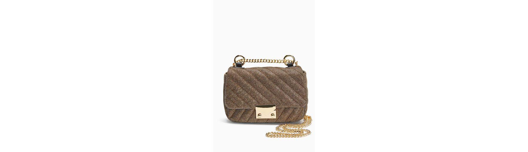 Next Gesteppte Minitasche