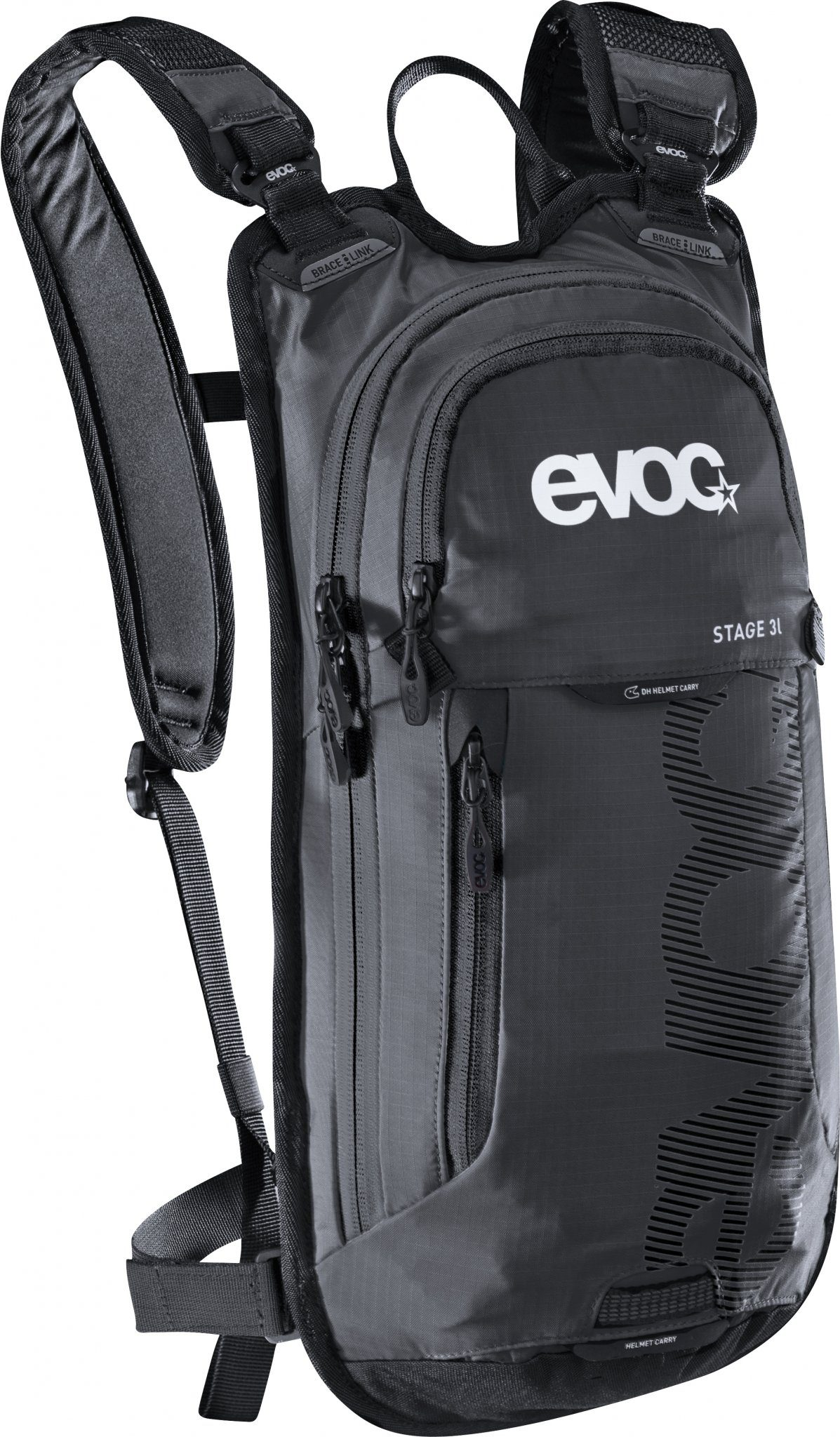 EVOC Rucksack »Stage Backpack 3 L«