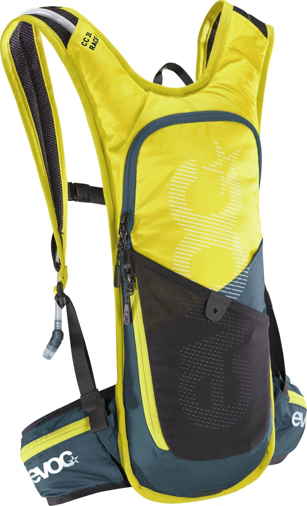 Evoc Rucksack »CC Race Backpack 3 L«