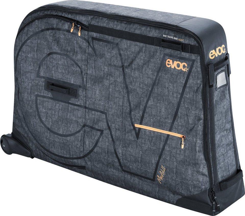 EVOC Fahrradtasche »Bike Macaskill Travel Bag 280 L«
