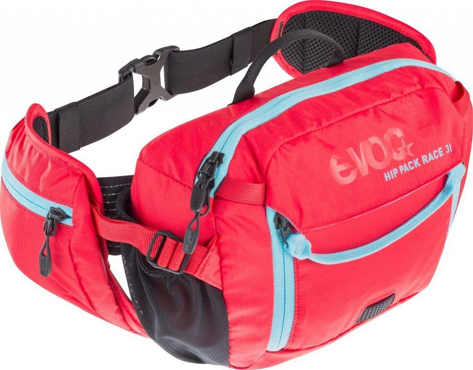 Evoc Rucksack »Hip Pack Race Backpack 3 L + Hydration Bladder 1,5«