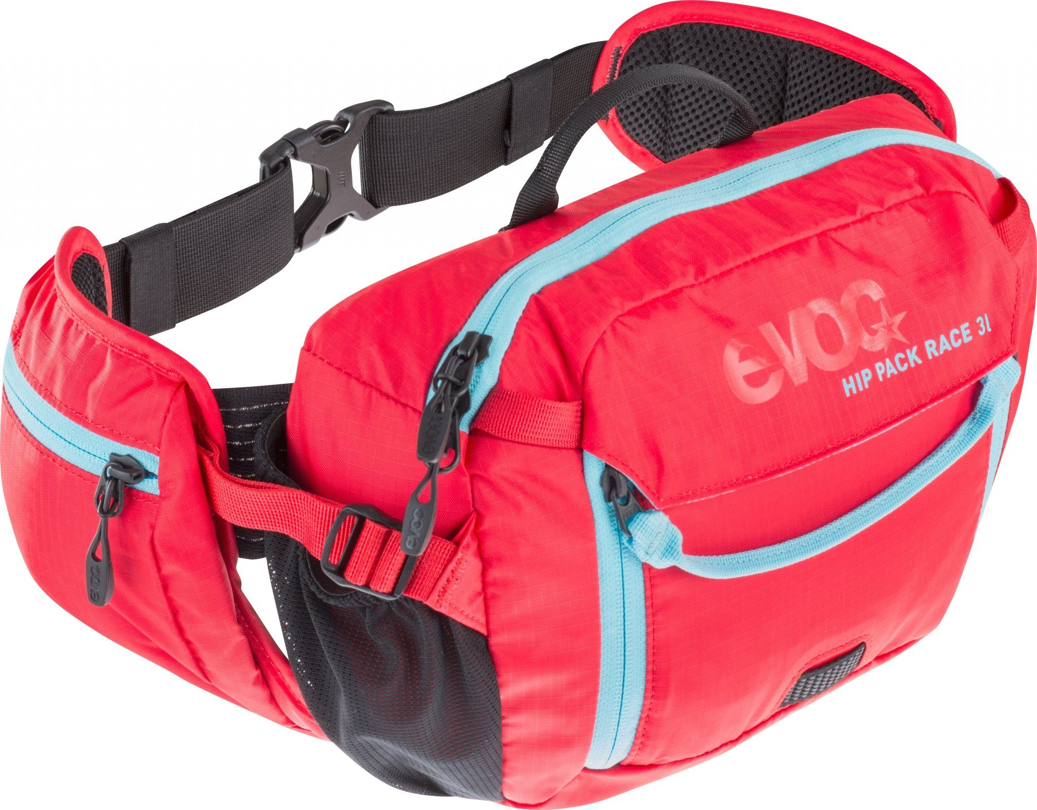 EVOC Rucksack »Hip Pack Race Backpack 3 L + Hydration Bladder 1,5«