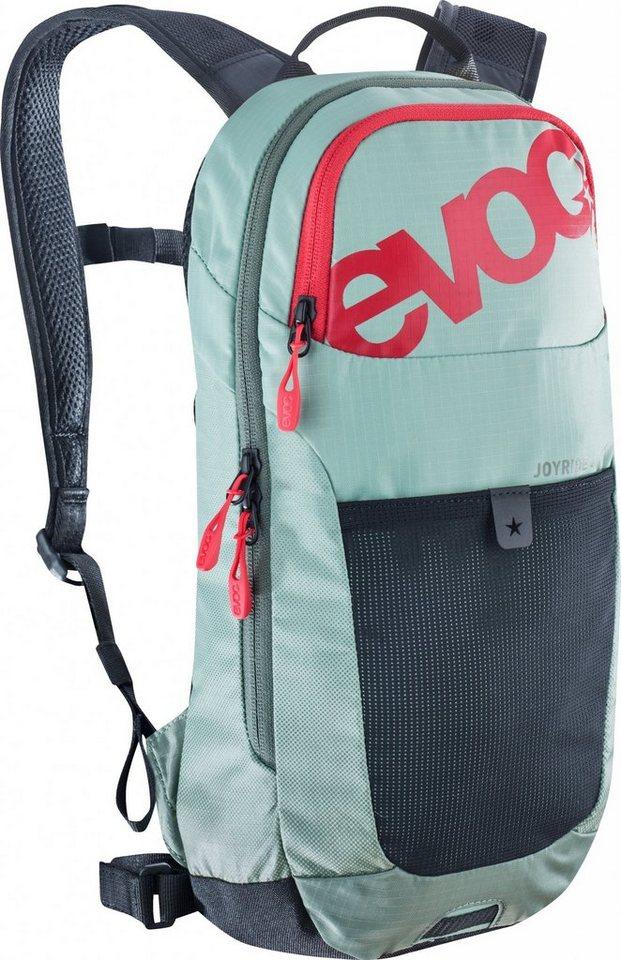 Evoc Rucksack »Joyride Backpack 4 L«