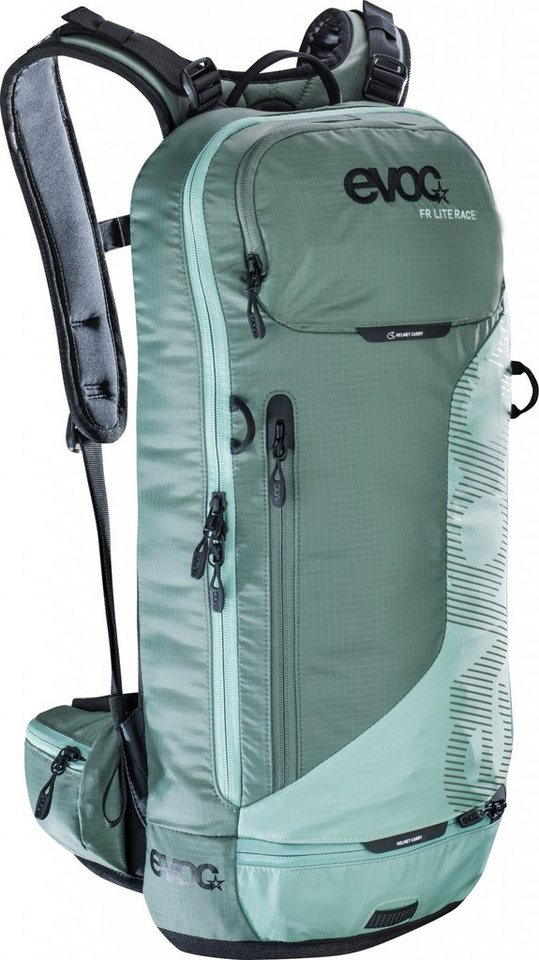 EVOC Rucksack »FR Lite Race Backpack 10 L«