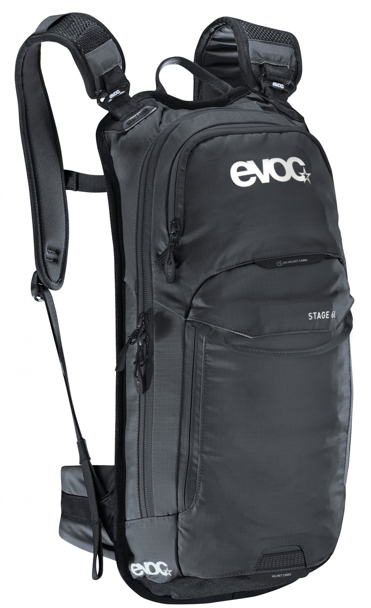 EVOC Rucksack »Stage Backpack 6 L«