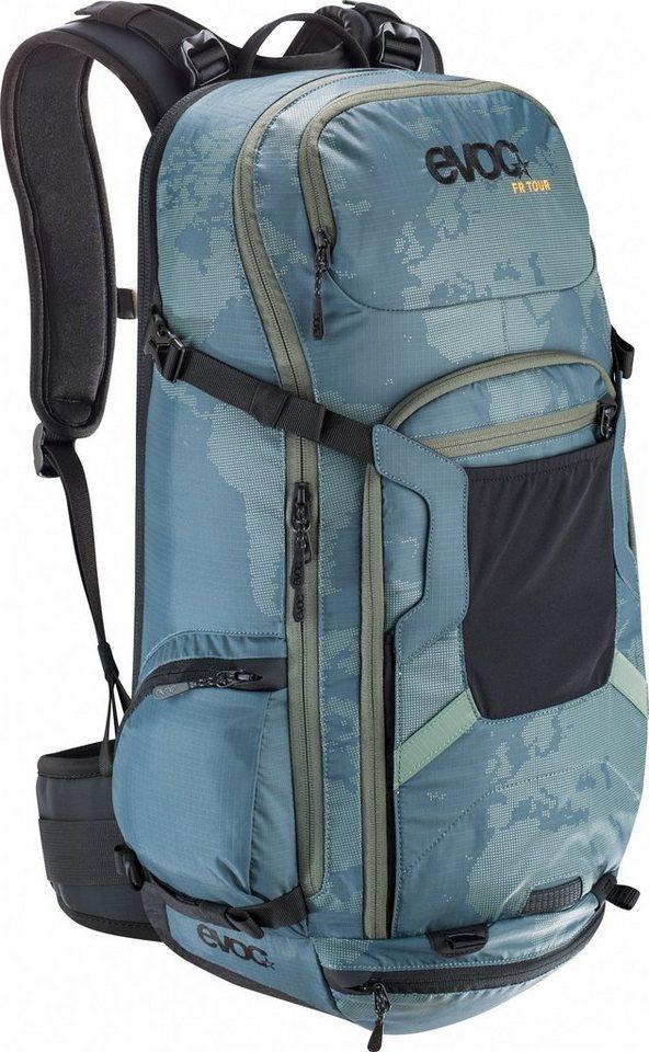 EVOC Rucksack »FR Tour Backpack 30 L«