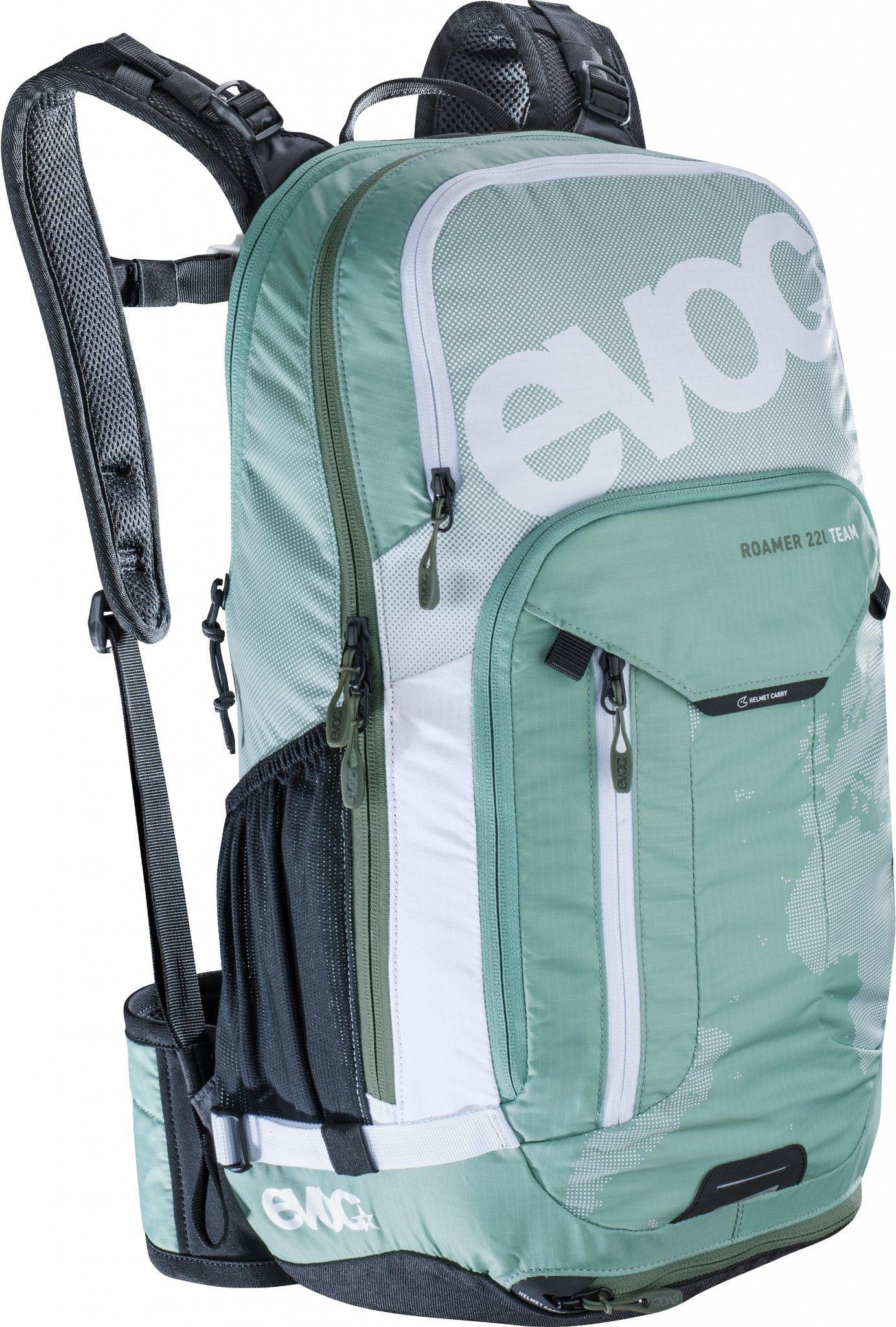 Evoc Rucksack »Roamer Team Backpack 22 L«