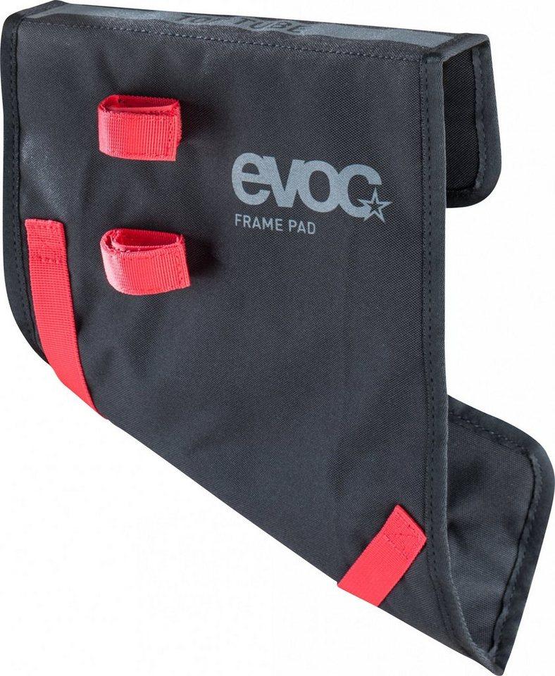 EVOC Fahrrad Transportzubehör »Frame Pad 2.0«