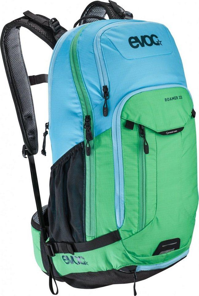 EVOC Rucksack »Roamer Backpack 22 L«