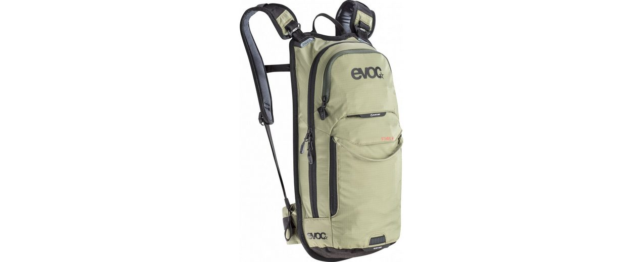 Evoc Rucksack »Stage Backpack 6 L«