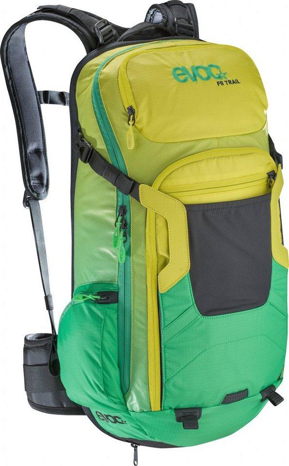 EVOC Rucksack »FR Trail Backpack 20 L«