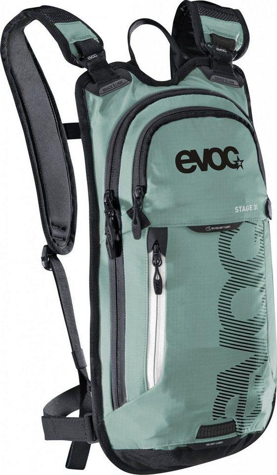 EVOC Rucksack »Stage Backpack 3 L«
