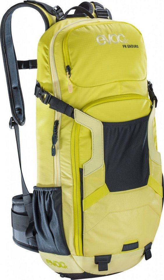 Evoc Rucksack »FR Enduro Backpack 16 L«