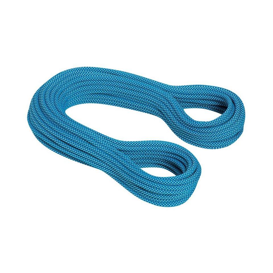 Mammut Kletterseil »Infinity Classic 9.5 Rope 40m« in blau